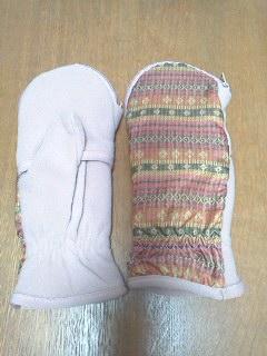 f5d7077e88695b カイロが入る手袋:散歩カウンセラー:So-netブログ